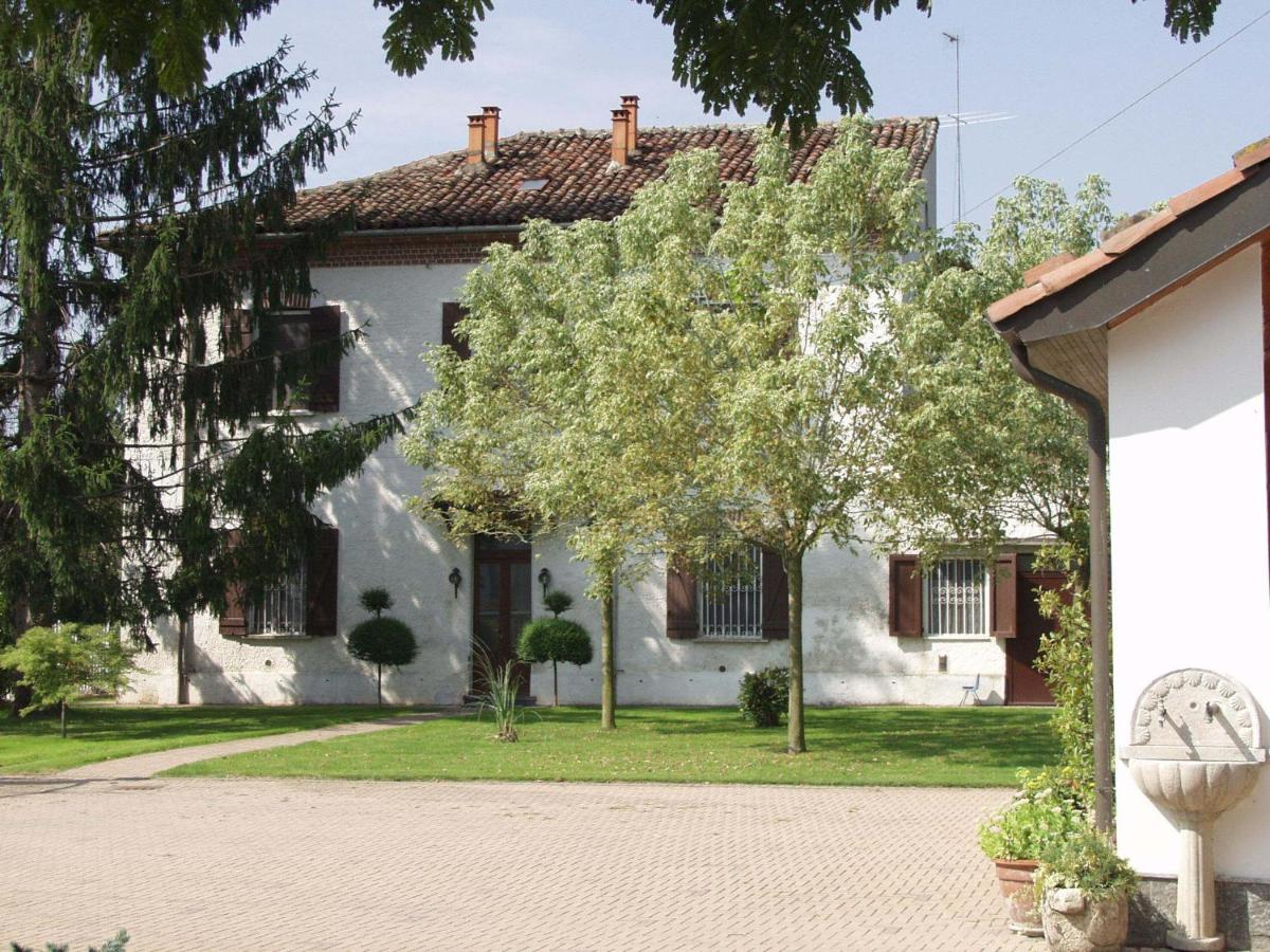 Studio apartment in Alessandria