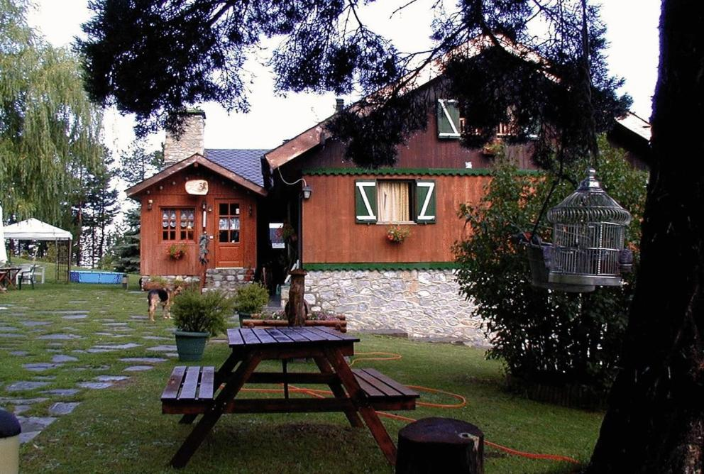 Bed And Breakfasts In Pardines Catalonia