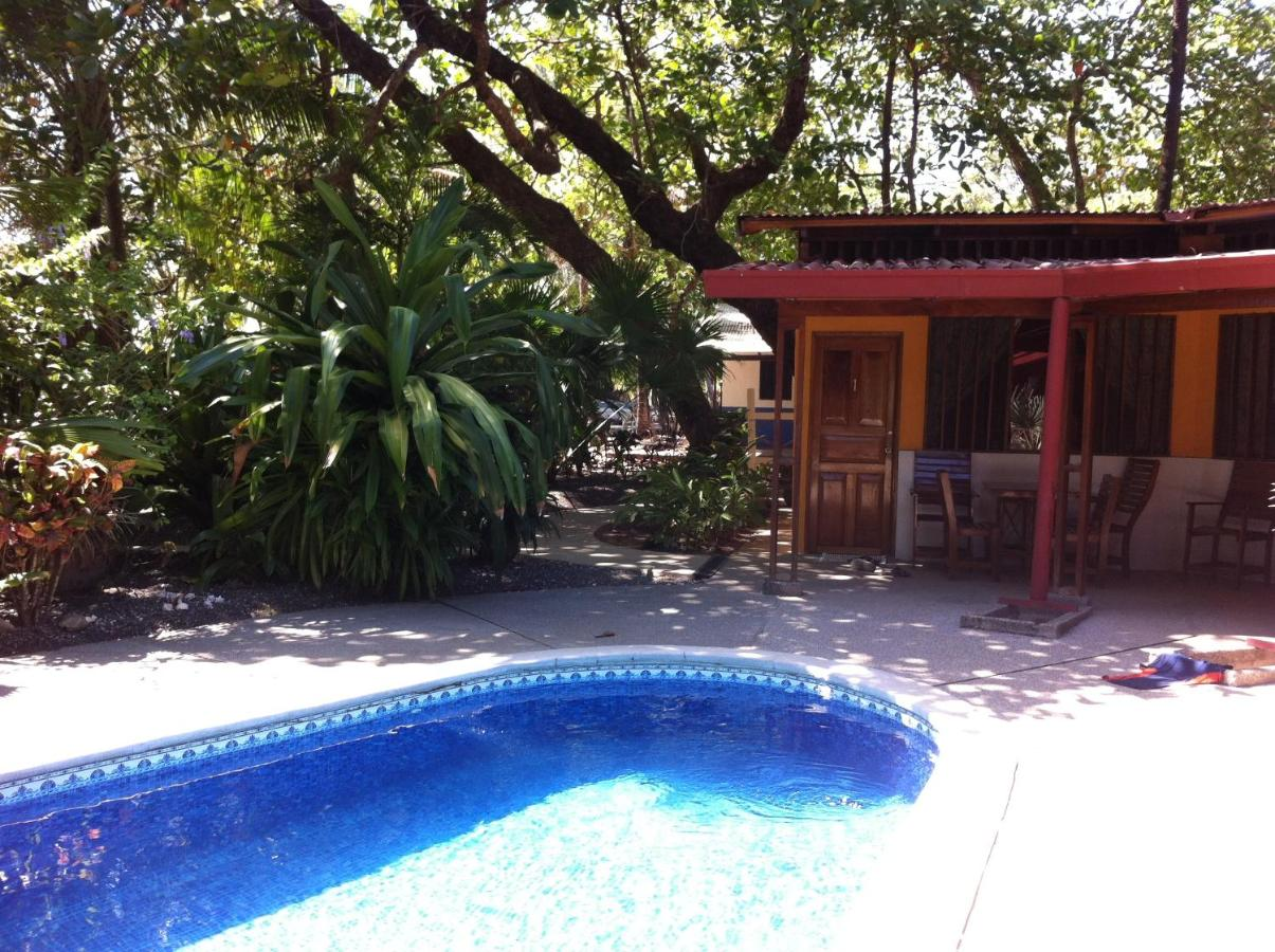 Guest Houses In Playa Guiones Guanacaste