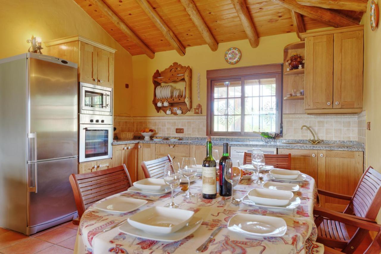 Casa Rural Juzcar, Júzcar – Updated na 2019 Prices