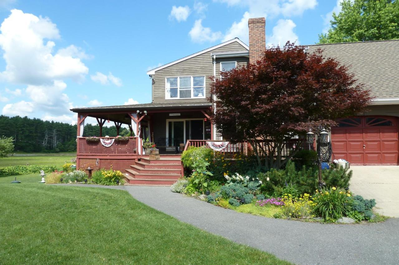 Bed And Breakfasts In Middleboro Massachusetts