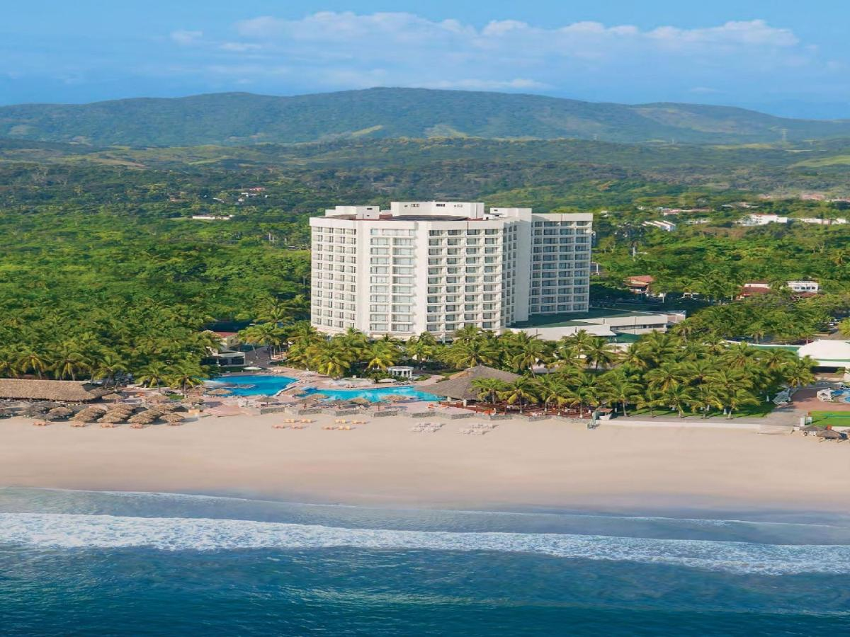 Resorts In Barra De Potosi Guerrero