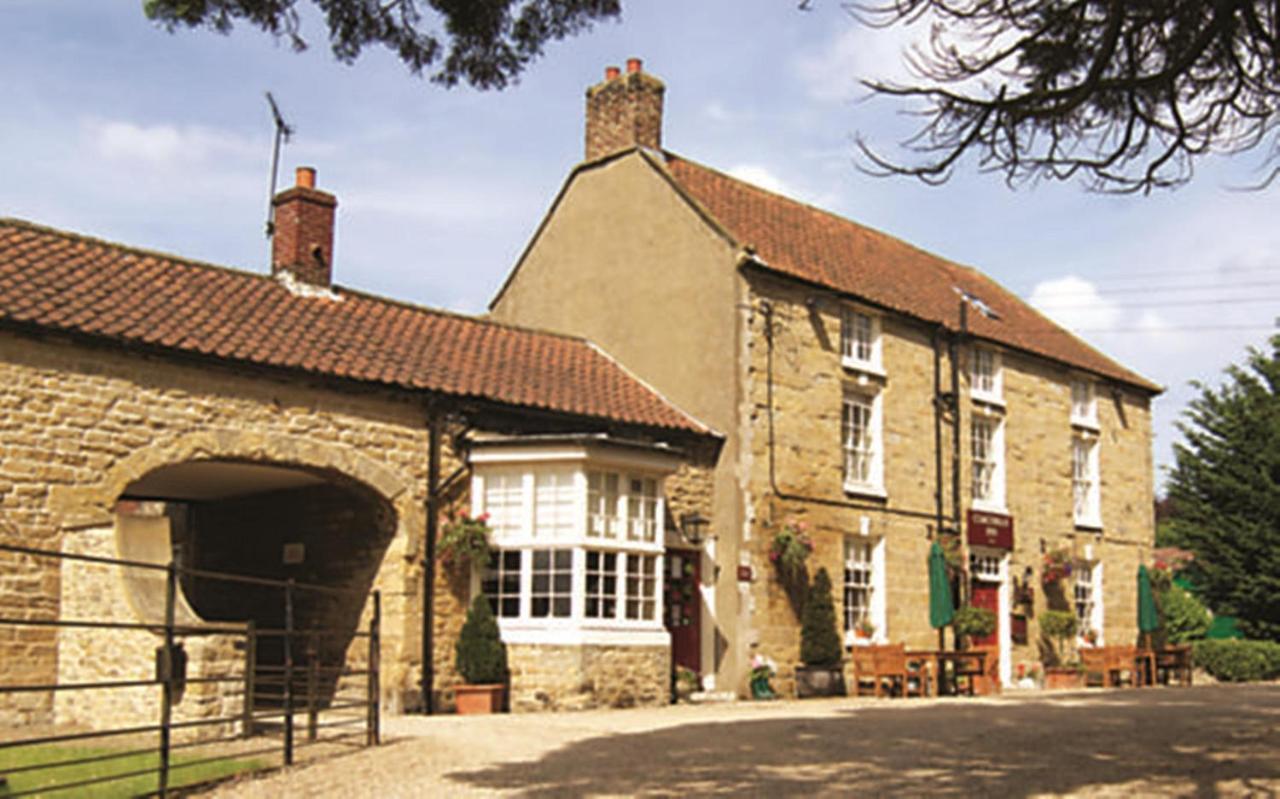 Hotels In Allerston North Yorkshire