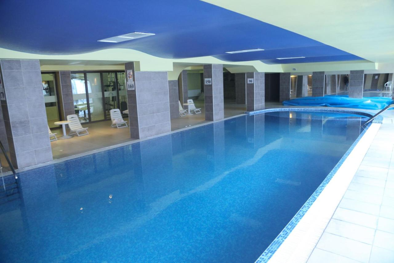 Image result for hotel mountain paradise 4* bansko
