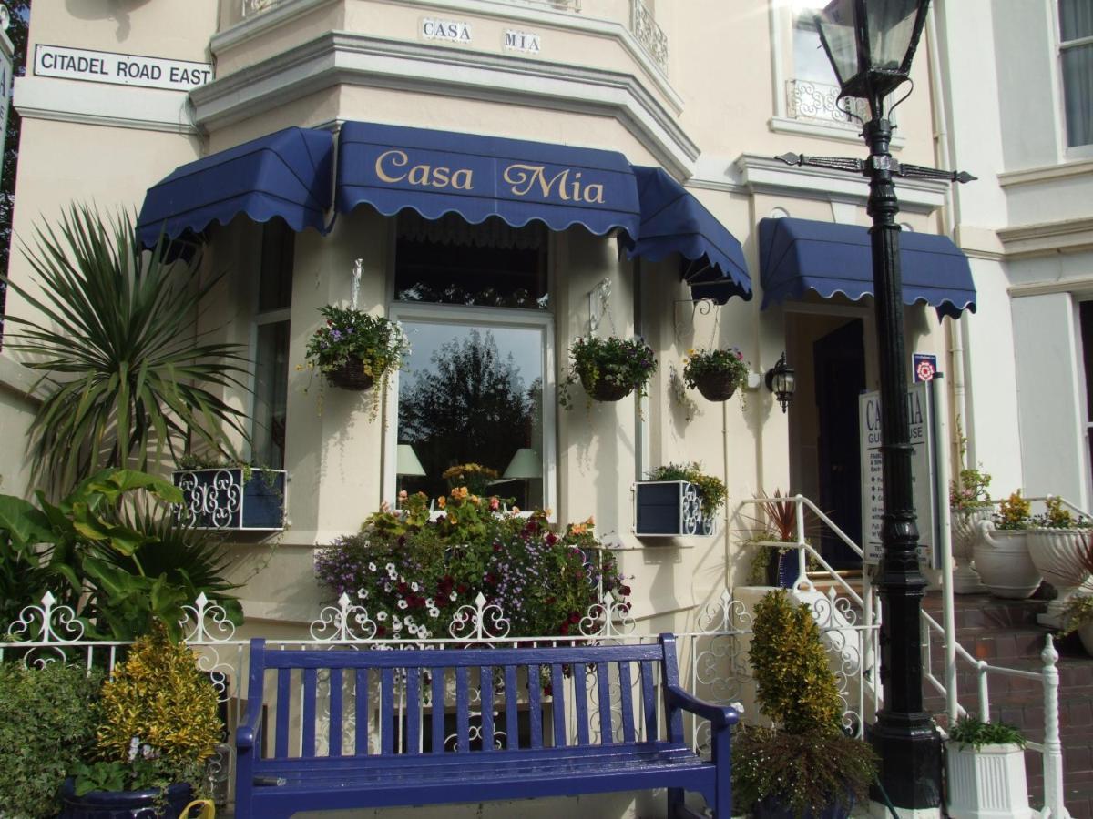 f51975c4a60 Casa Mia Guest House (Guest house)