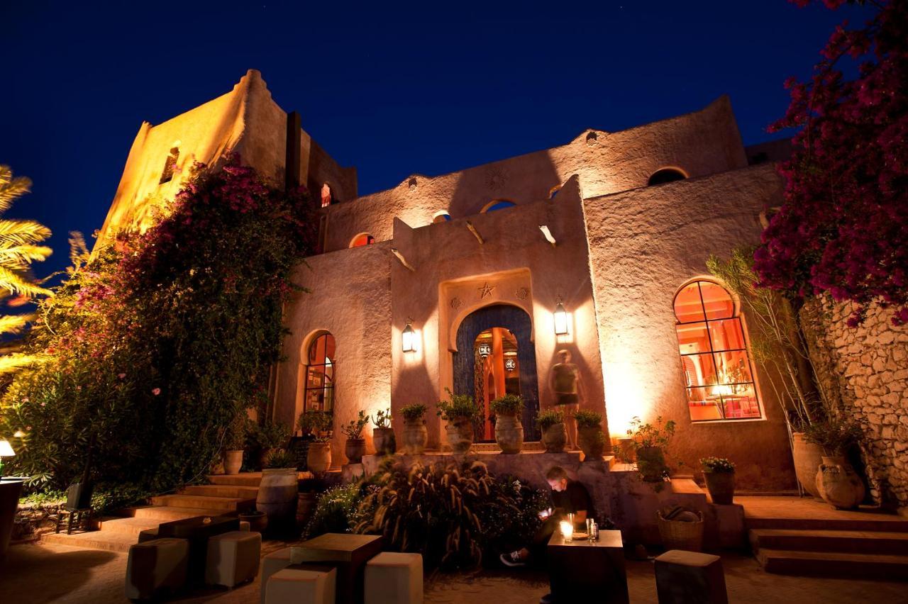 Bed Breakfast Le Jardin Des Douars Marokko Ghazoua Booking Com
