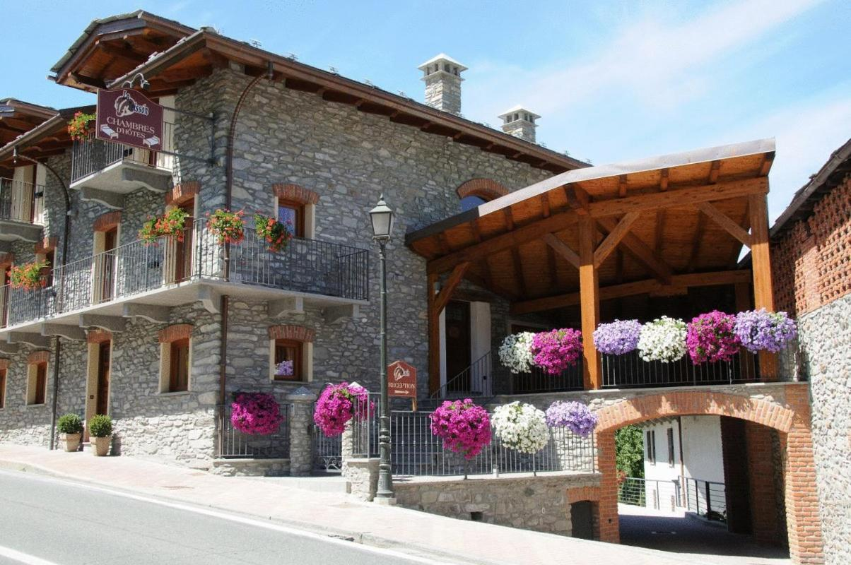 Bed And Breakfasts In Aosta Valle D
