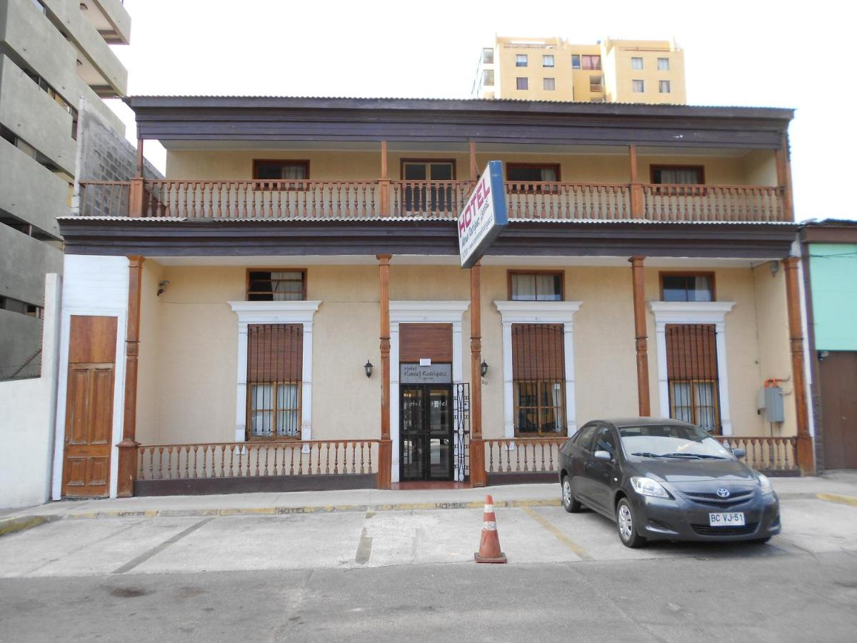 Hotels In Iquique Tarapacá