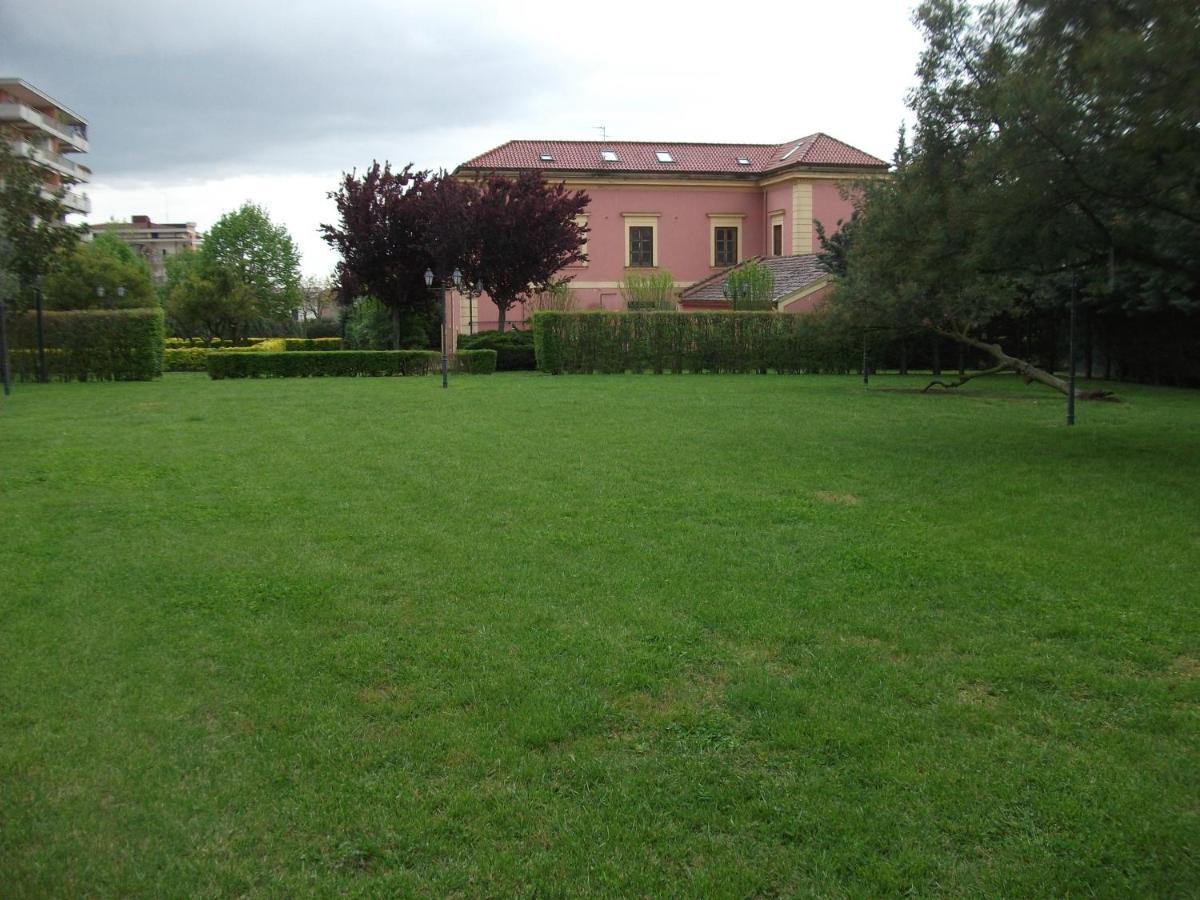 Bed And Breakfasts In Alvignano Campania