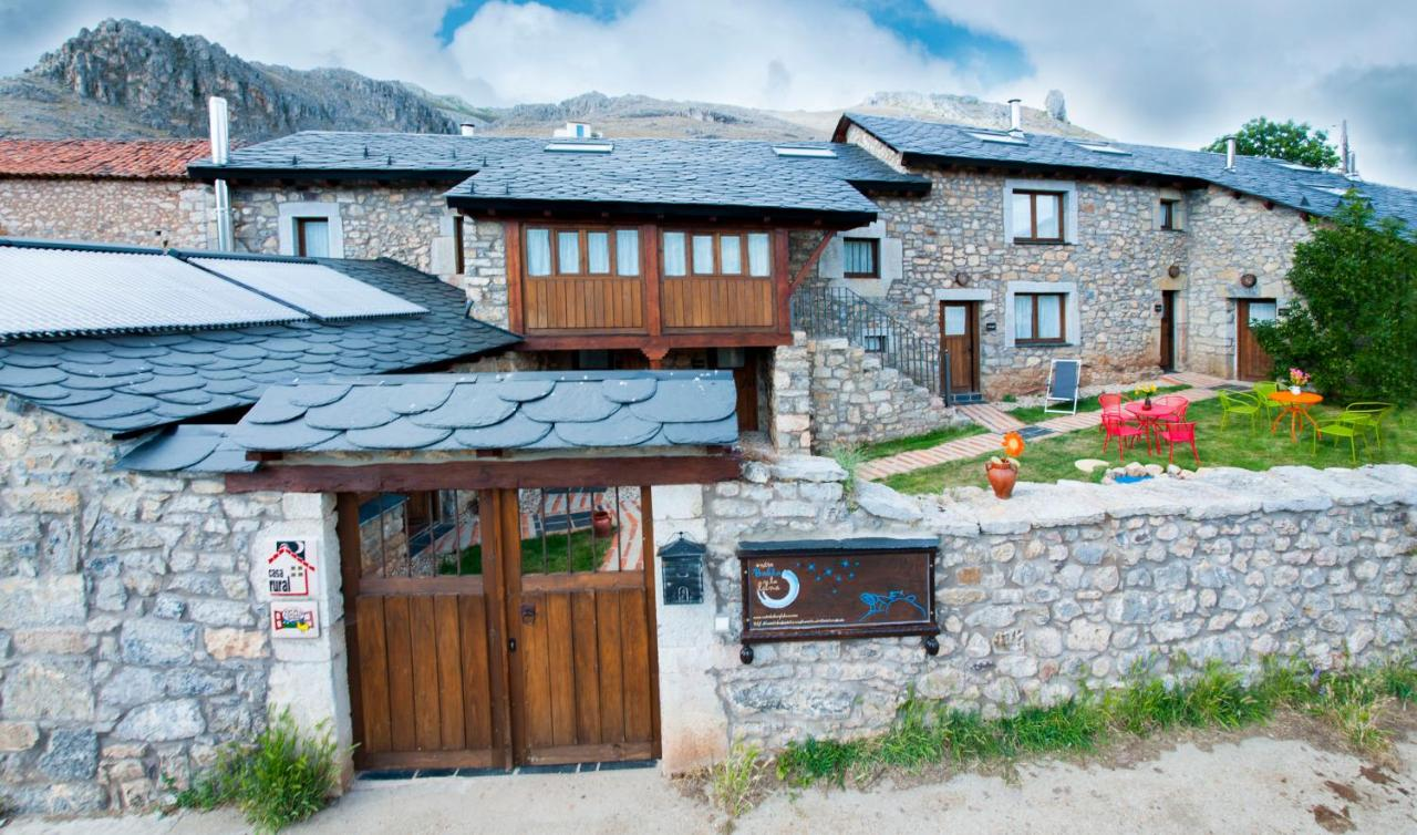 Casas Rurales Entre Babia y La Luna (Espanha Villafeliz ...