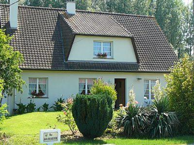 Bed And Breakfasts In Rosamel Nord-pas-de-calais