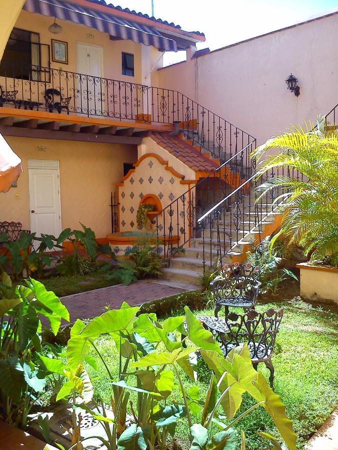 Hostels In Alpuyeca Morelos