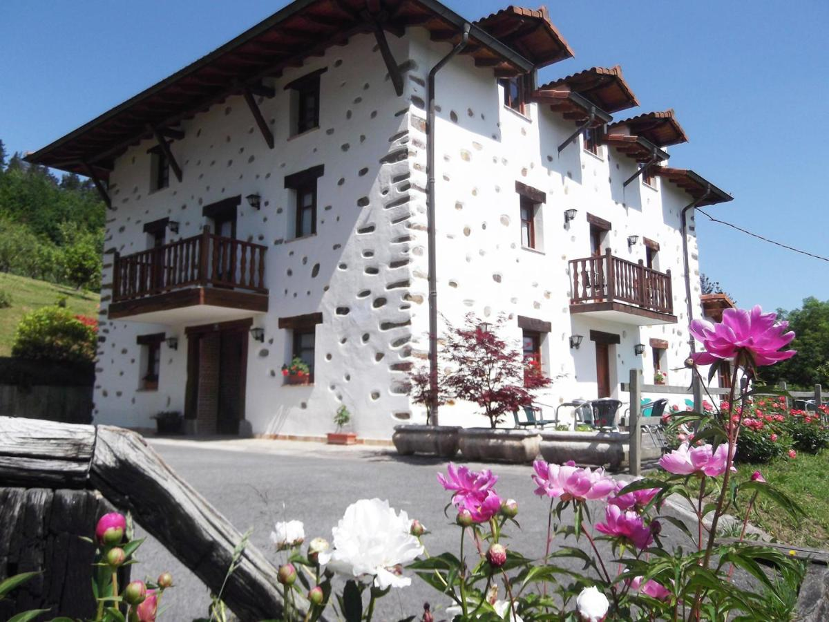 Guest Houses In Areatza Basque Country