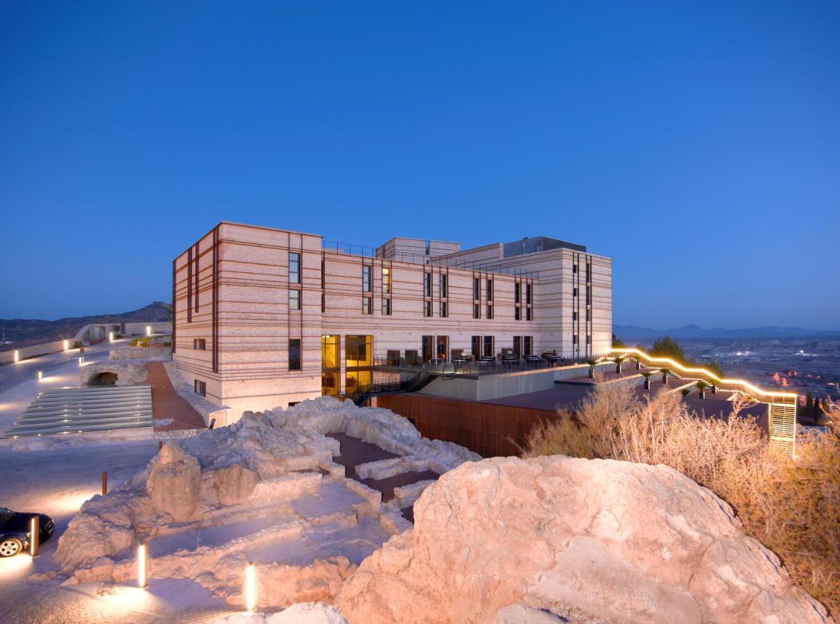 Hotels In Parroquia De La Fuensanta Murcia