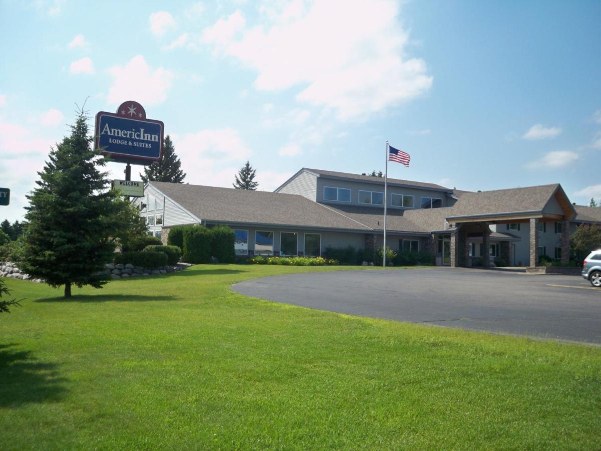 Hotels In Rhinelander Wisconsin