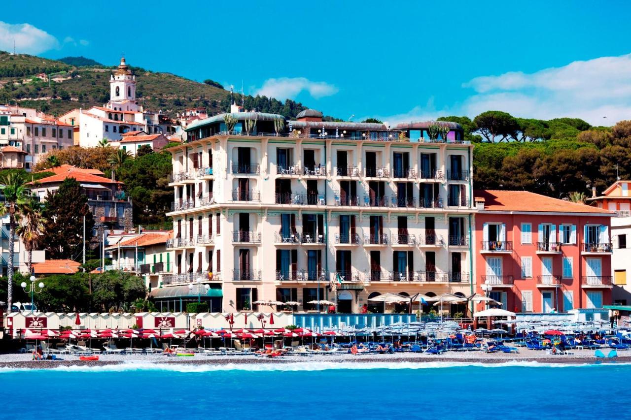 Description of hotels Bordighera