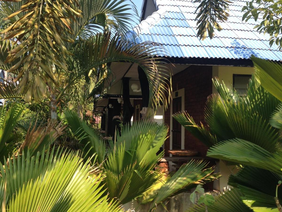 Resorts In Ban Ai Dao Koh Lanta