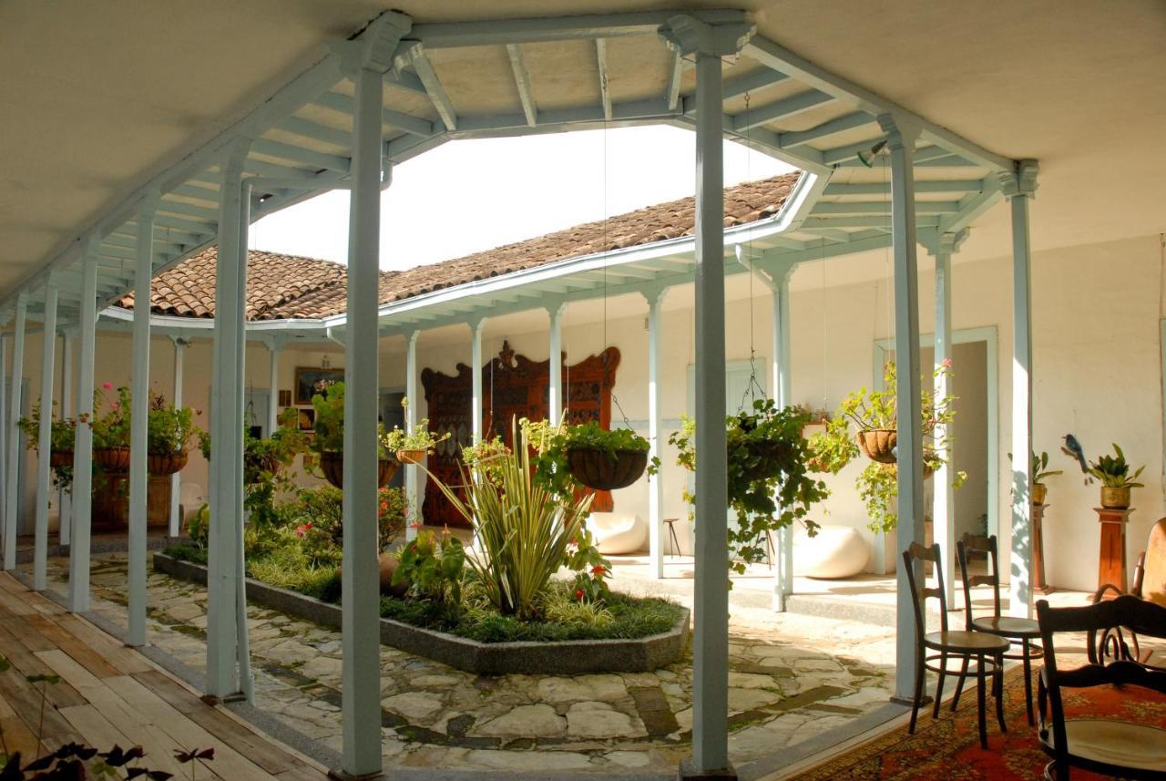 Guest Houses In Pácora Caldas