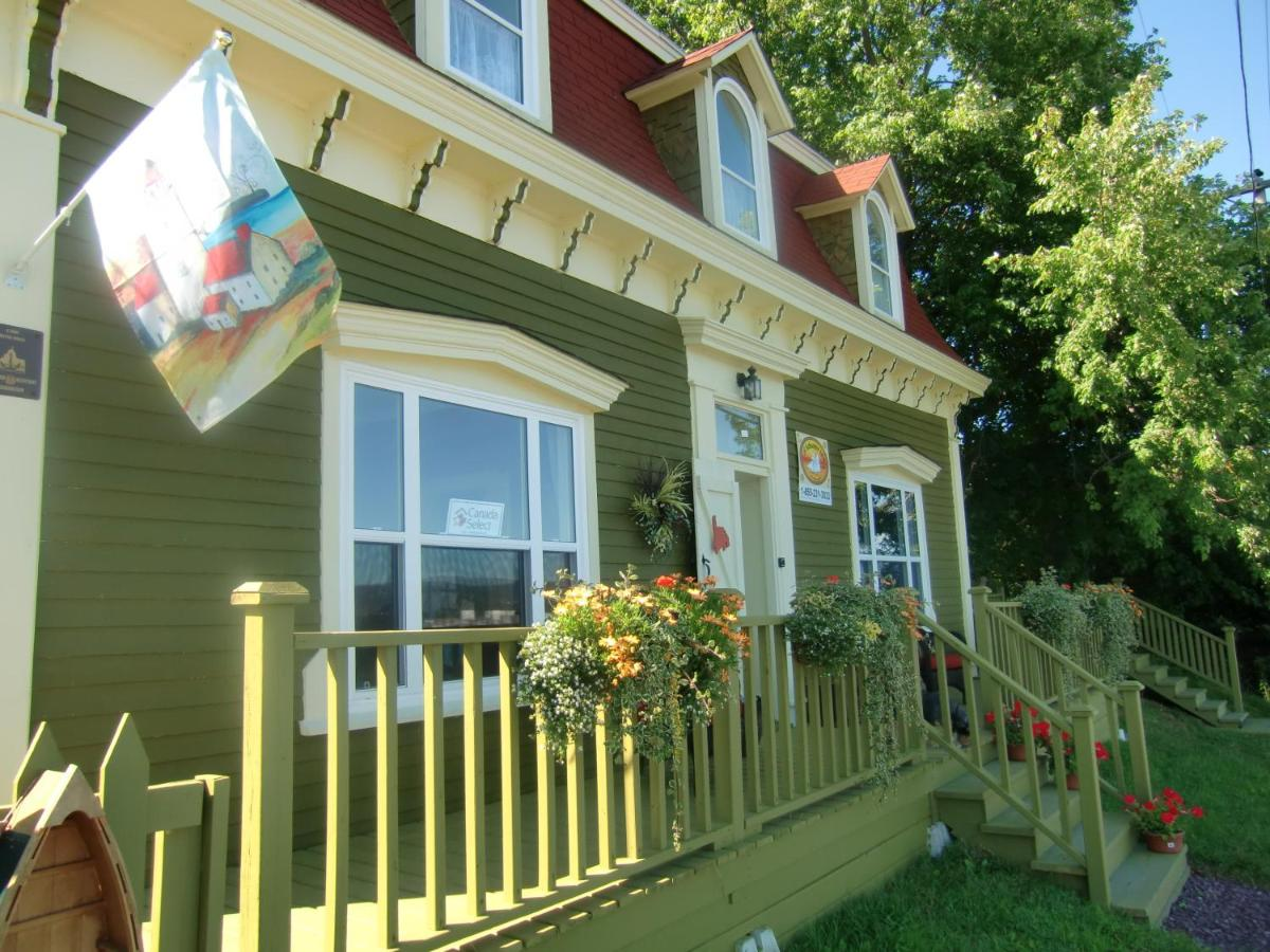 Bed And Breakfasts In Holyrood Newfoundland And Labrador