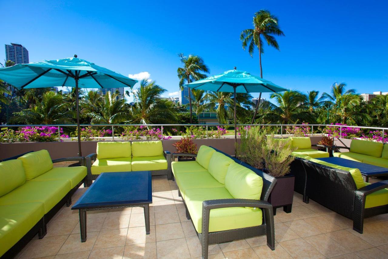 DoubleTree by Hilton Alana - Waikiki Beach, Honolulu – Updated 2018 ...