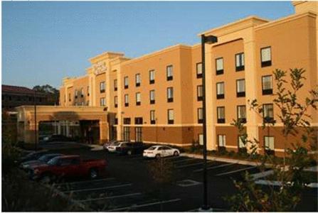 Hotels In Laurel Mississippi