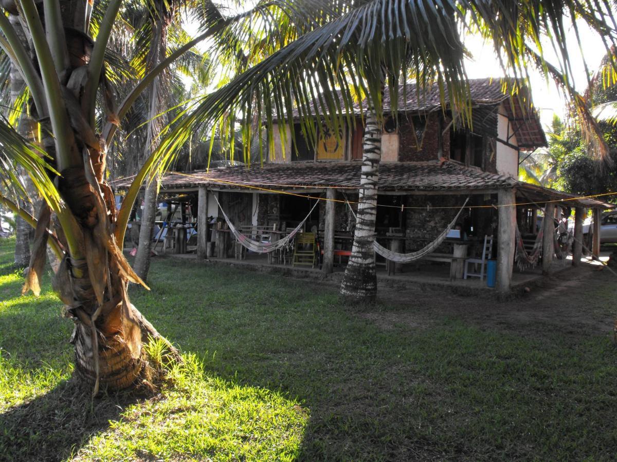 Hotels In Cumuruxatiba Bahia