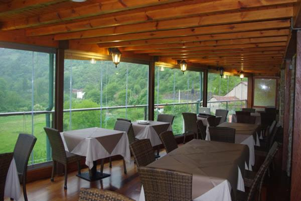 Guest Houses In La Hermida Cantabria