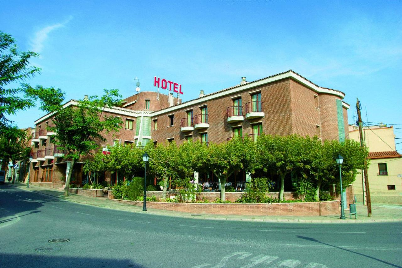Hotels In La Riba Catalonia