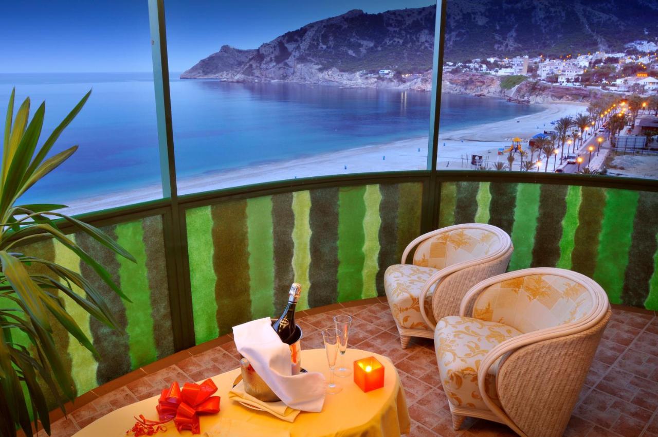 Hotels In La Canuta Valencia Community