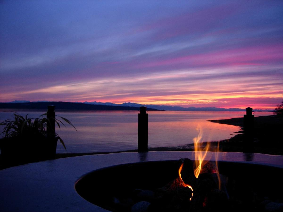 Resorts In Powell River British Columbia