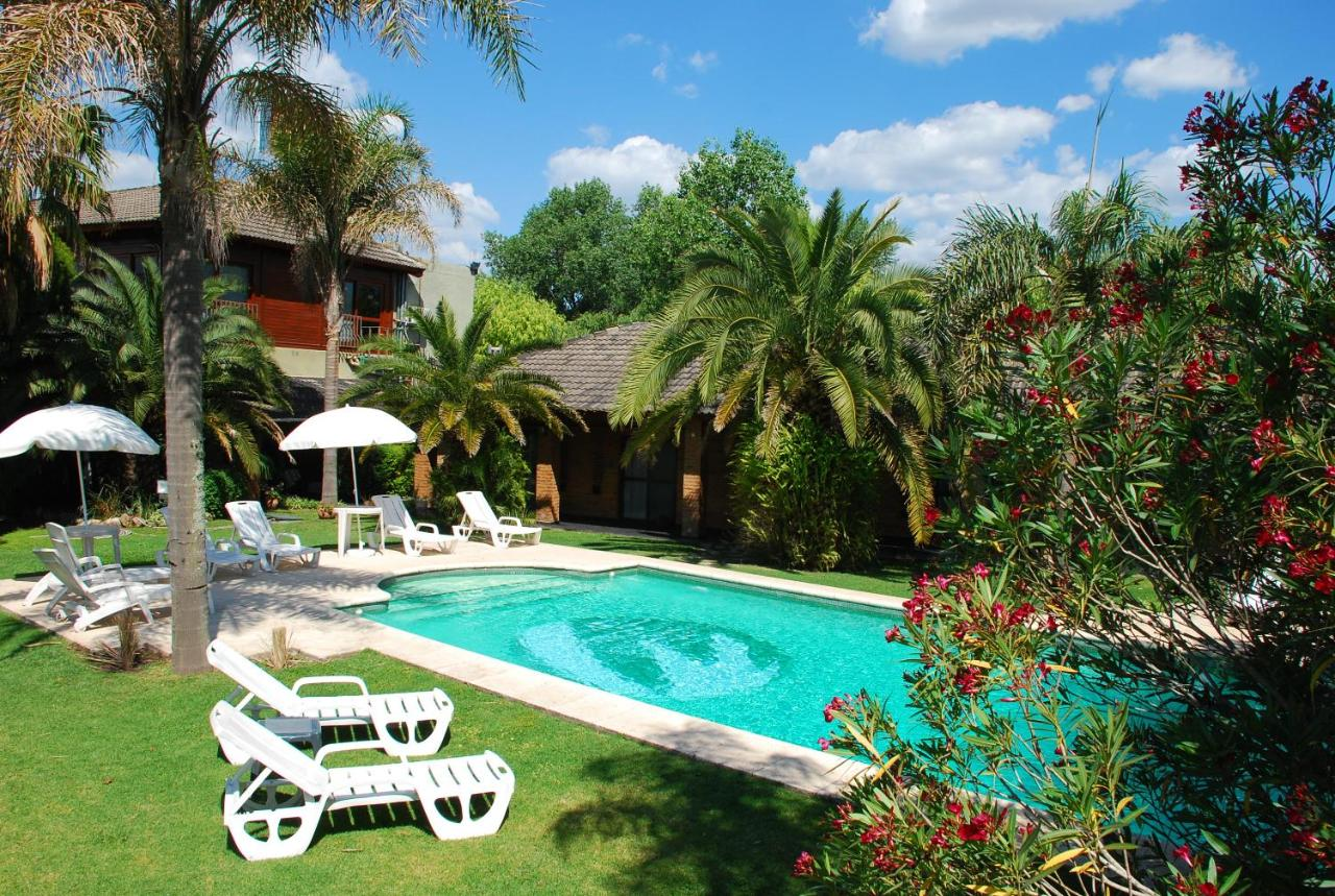Hotels In Villa Rosa Buenos Aires Province