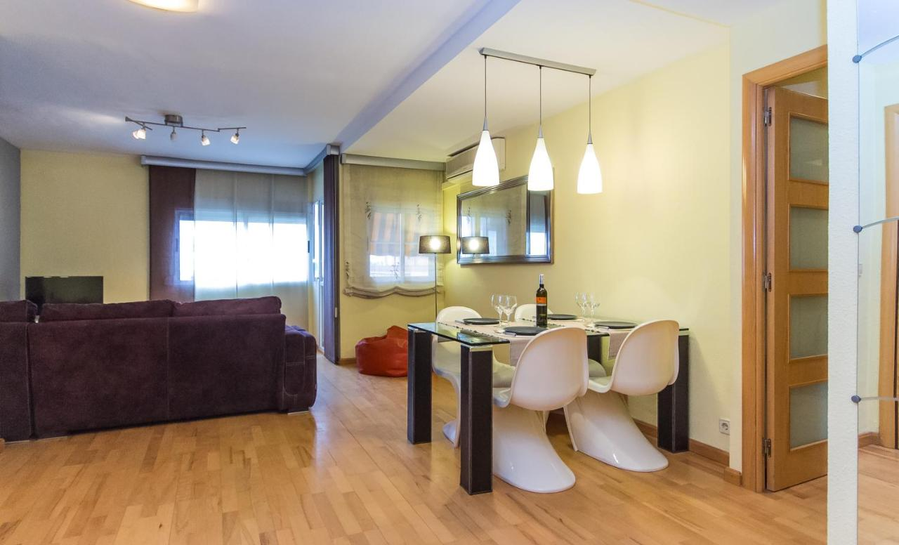 Flatsforyou big apartments valencia spain booking com