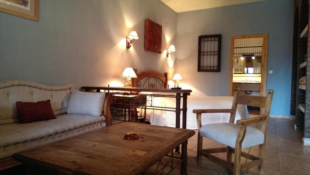 Bed And Breakfasts In Zapateros Castilla-la Mancha