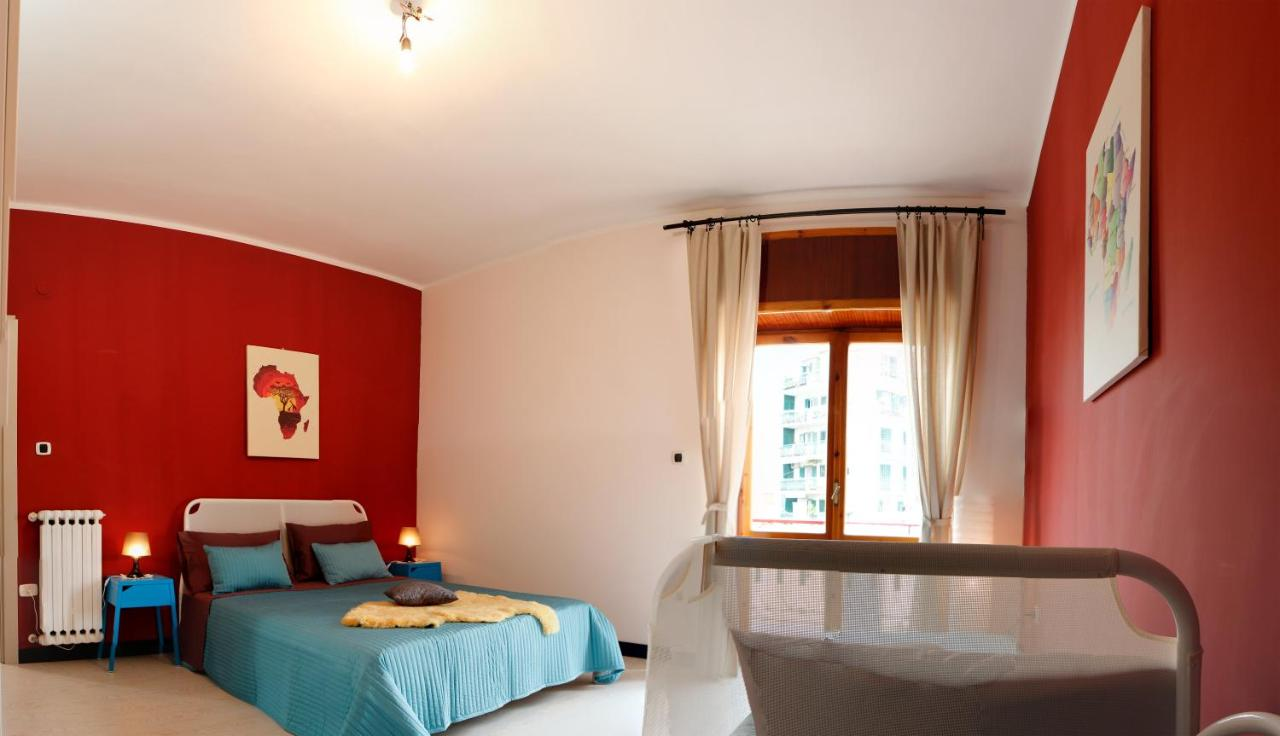 Bed And Breakfasts In Acerra Campania