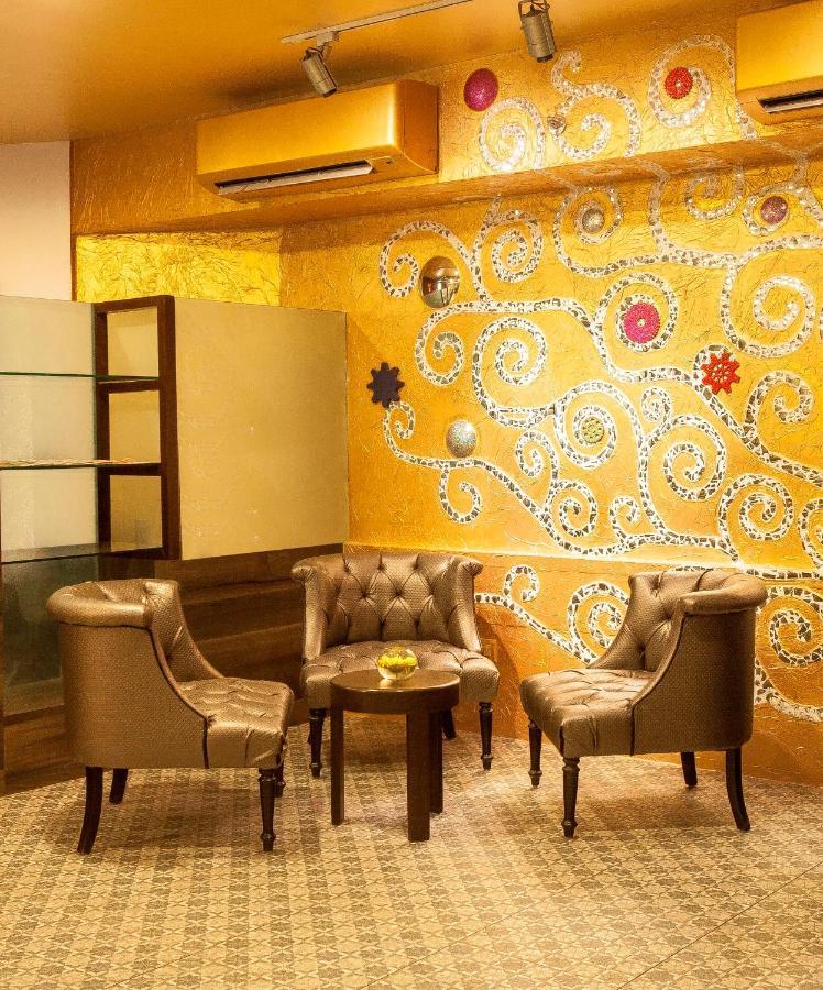 Mango Hotels, Airoli(Navi Mum...