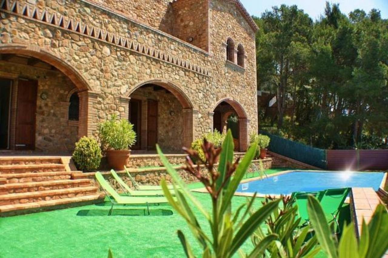 Guest Houses In Pals Catalonia