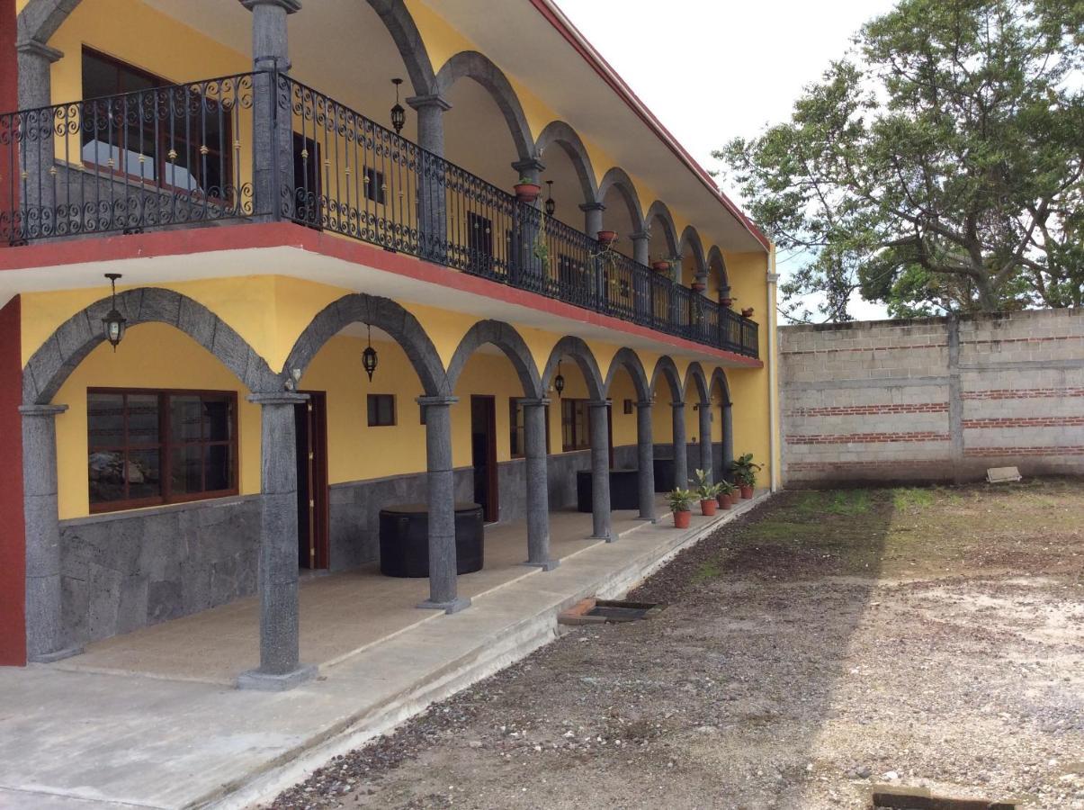 Hotels In Xico Veracruz
