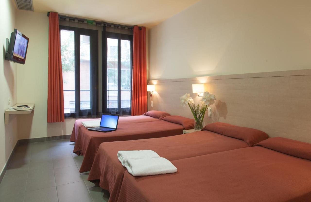 Residencia Erasmus Barcelona