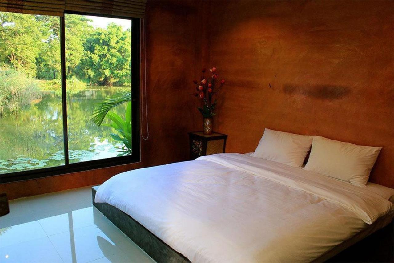 Resorts In Ban Tha Ma O Chiang Rai Province