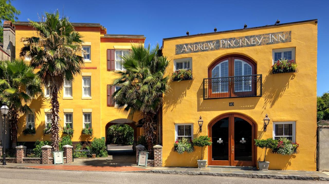 Hotels In Lockwood Hall South Carolina