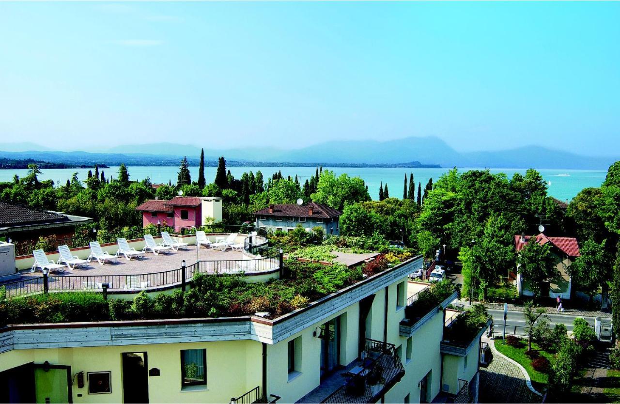 The cost of rent in Garda