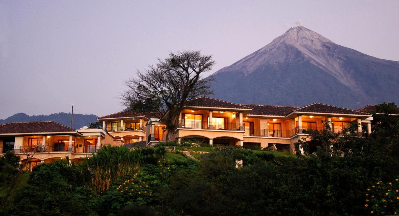 Resorts In San Pedro Las Huertas