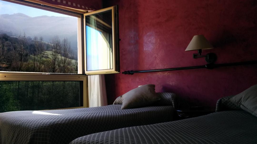 Hotels In Bucida Asturias