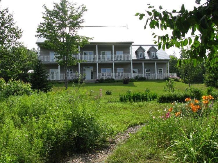 Hotels In Little Narrows Nova Scotia