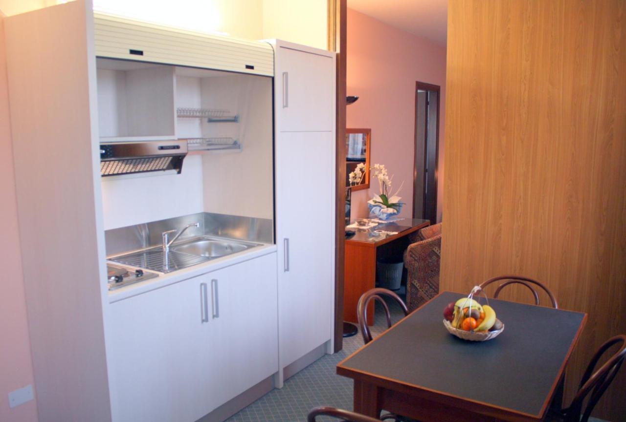 Affitto appartamento a Montegrotto Terme sulla spiaggia a basso costo