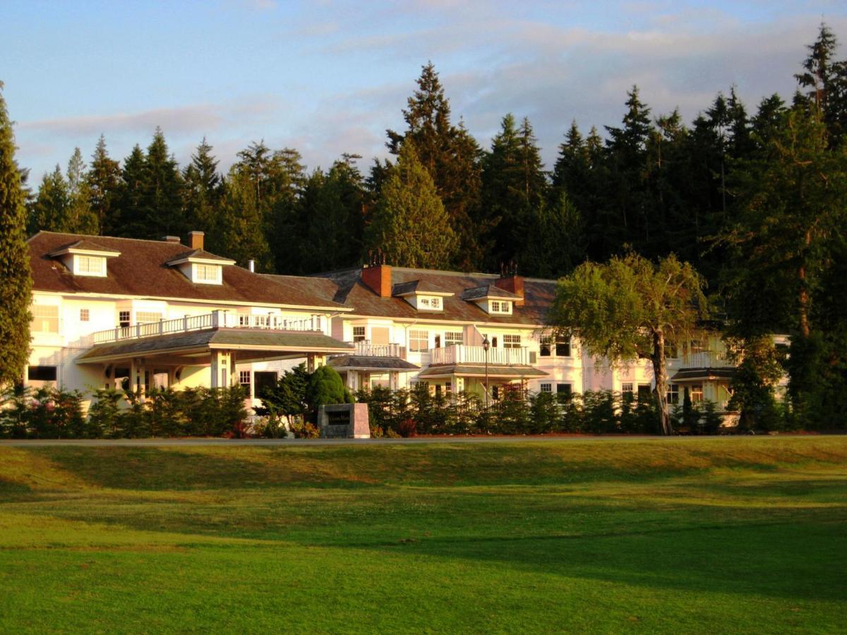Hotels In Qualicum Beach Vancouver Island