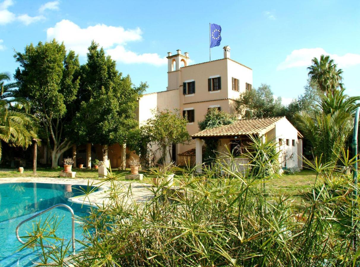 Hotels In Sencelles Majorca