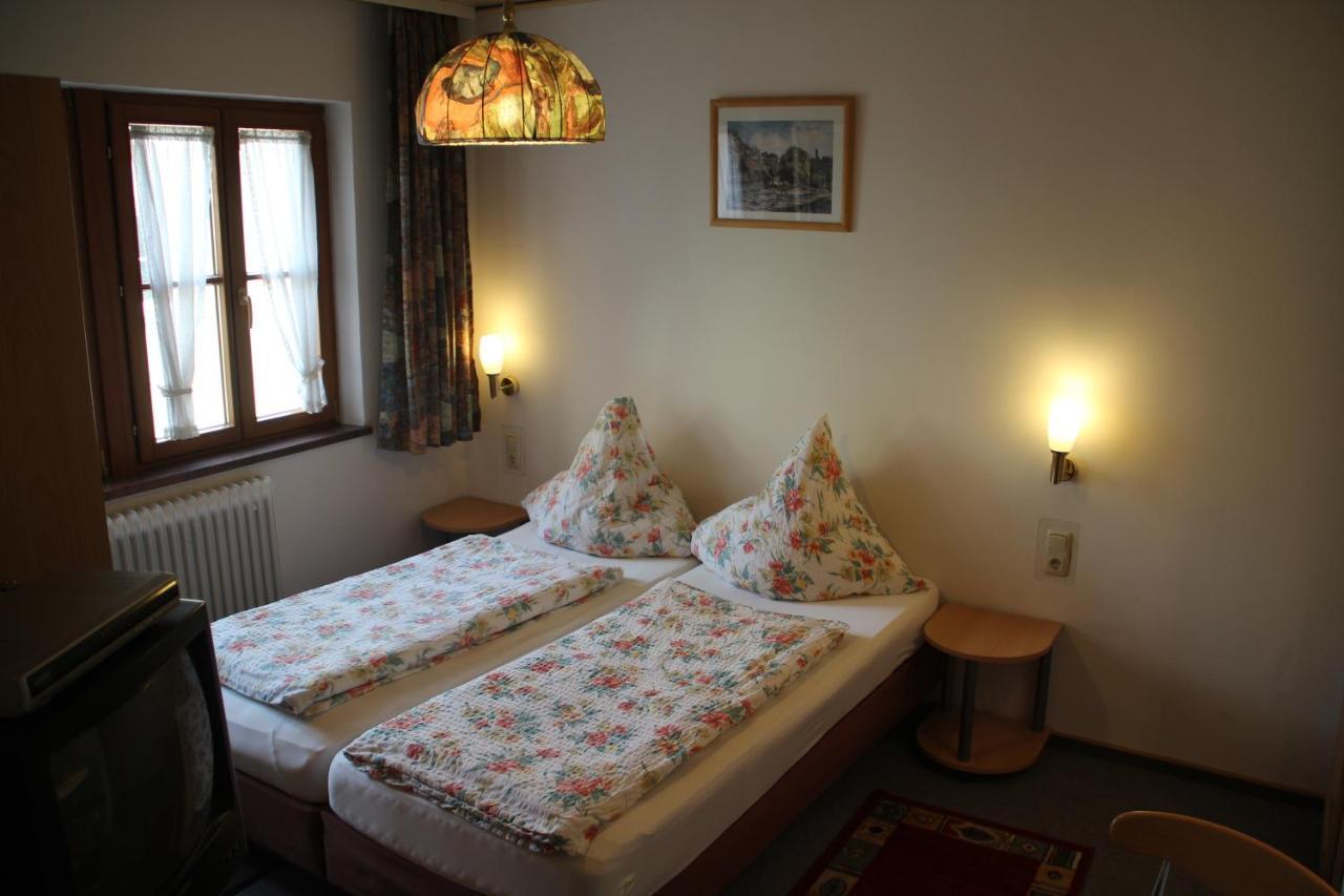 Hotel Pension Becker (Deutschland Rothenburg ob der Tauber ...