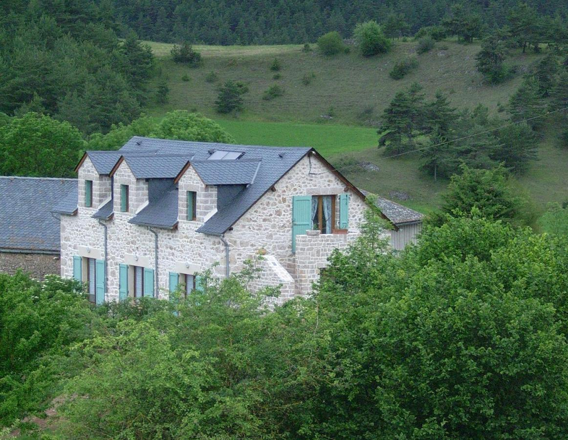 Bed And Breakfasts In Quézac Languedoc-roussillon