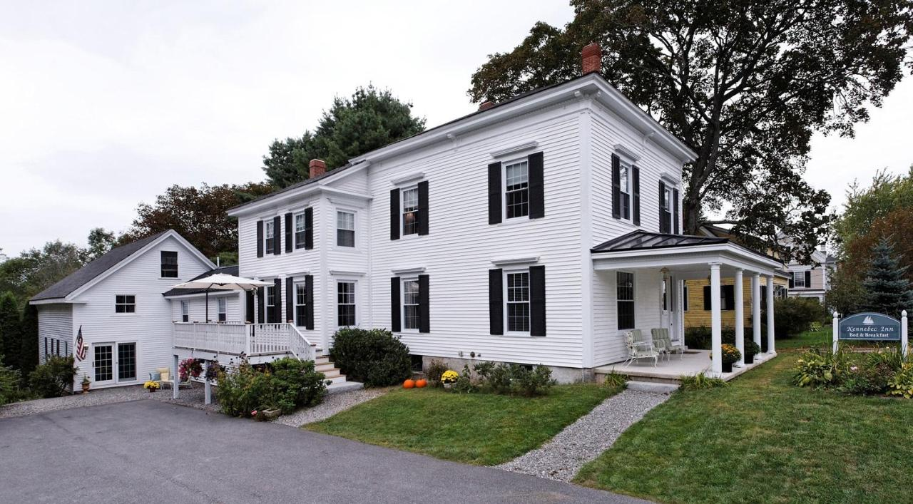Bed And Breakfasts In Edgecomb Maine